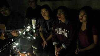 CFC-Youth New Jersey Presents: You Have Chosen Me - Liveloud (Cover)