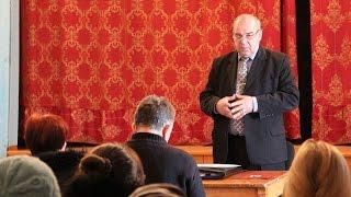 П.Ф. Титков провел информационные встречи в Аланапском и Тырминском сельских поселениях