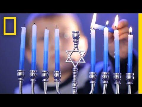 Hanukkah: The Festival of Lights Starts Tonight | National Geographic