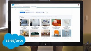 Videos zu Salesforce B2C Commerce