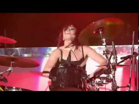 Skillet - Monster (Live)
