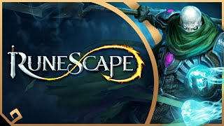 Picture of a game: Runescape