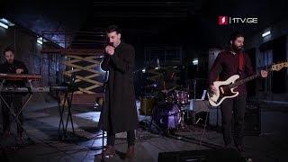 """""""აკუსტიკა"""" - თანამედროვე ქართული მუსიკა -12 დეკემბერს, 22:30"""