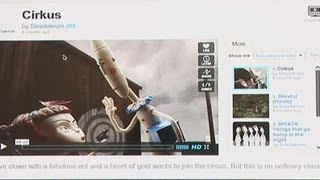 How To Embed Vimeo To Your Webpage