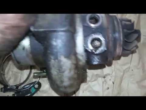 Kia sorento 2004 Brennstoffverbrauch das Benzin