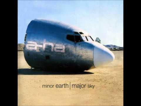 The Sun Never Shone That Day Lyrics – A-ha