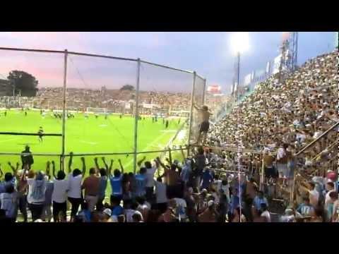 """""""[HD] ATLÉTICO TUCUMÁN - TODO 25 SERÁ CARNAVAL ..."""" Barra: La Inimitable • Club: Atlético Tucumán"""
