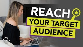 How to Reach Your Target Audience if they are not on Social Media