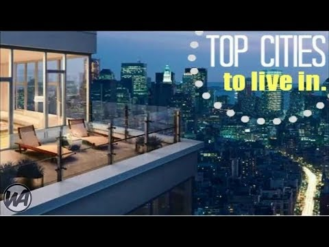 Video The world's best cities to live in 2016 | Top 10 cities to live in