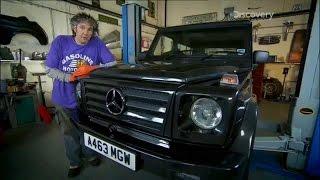 Discovery Channel Автодилеры Махинаторы Mercedes Benz G-wagen