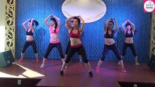Nhạc aerobic 22