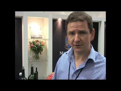 Meerlust Chardonnay - Meerlust Wine Estate