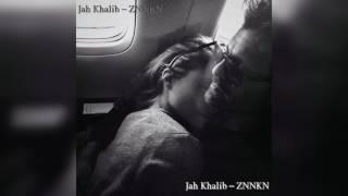 Jah Khalib – ZNNKN (prod  by Jah Khalib)