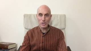 "February 12: His Grace Mahatma Prabhu speaks on ""Seeking Honor"""