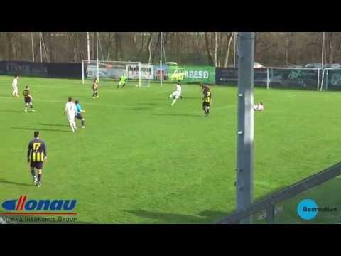 19.Runde UPC Tiroler Liga SK Jenbach vs WSG Wattens 1b