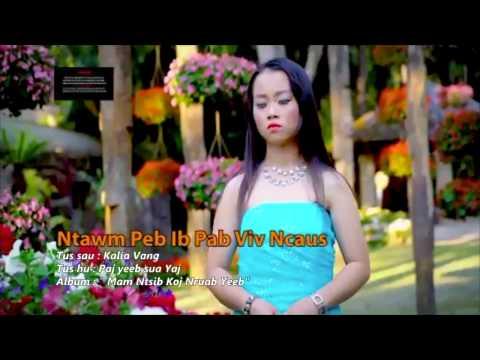 Paj Yeeb Sua New Release Music Video
