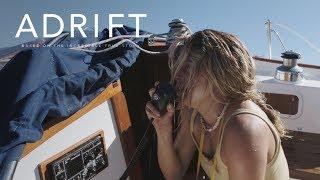 Trailer of Adrift (2018)