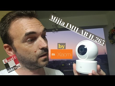 , title : 'XIAOMI Mijia IMILAB H.265 || Η Smart IP Camera για κάθε χώρο! || Οδηγός εγκατάστασης και λειτουργίας'