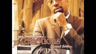 PJ Morton - I Need You
