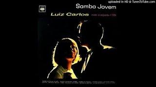 Luiz Carlos Ismail Conjunto CBS Samba Na Palma Mão