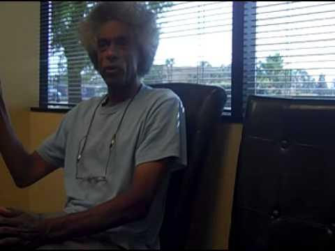 Mesfin's Testimonial