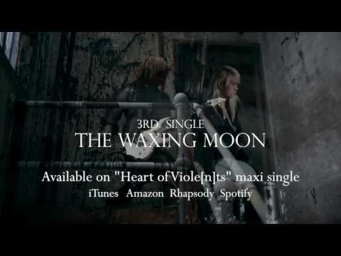 The Waxing Moon (trailer)