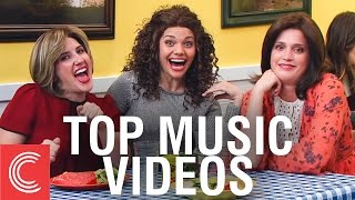 The Top Music Videos of Studio C
