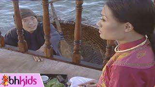 Phim Đồng Tiền Vạn Lịch - Cổ Tích Việt Nam [HD 1080p]