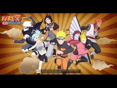 Naruto kuka