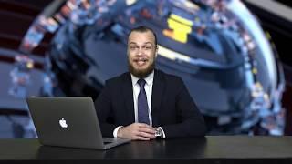 Hack News - Американский аналитик (Выпуск 8)