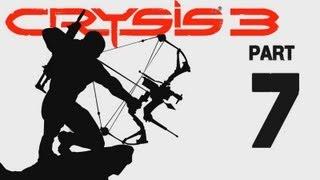 ► Crysis 3 | #7 | Nezranitelnost | CZ Lets Play / Gameplay [HD] [PC]