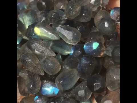 Лабрадор - камень-оберег