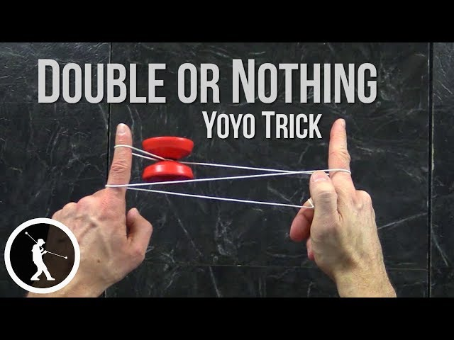 Video pronuncia di Double or Nothing in Inglese