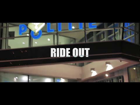 #EDG AR x RR - Ride Out (Official Video)