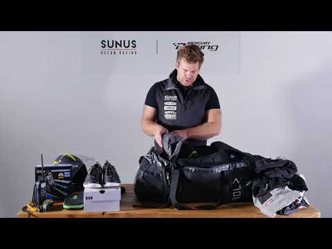 What's in our Helly Hansen Kit Bag?