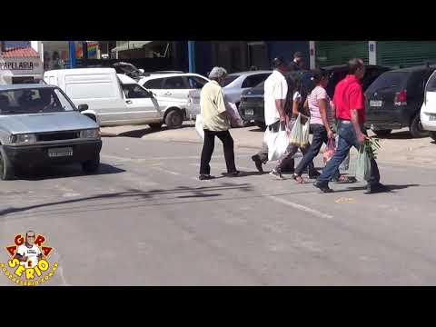 Divisão de Trânsito do Prefeito Ayres Scorsatto é Igual a do Governo Francisco Junior