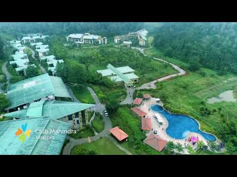 Visit Club Mahindra Resort In Virapet, Coorg – A Lush Green Holidays With Family