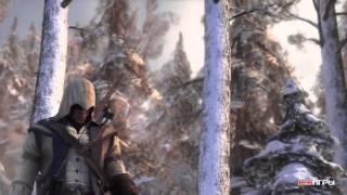 Официальный трейлер Assassins creed 3 на русском