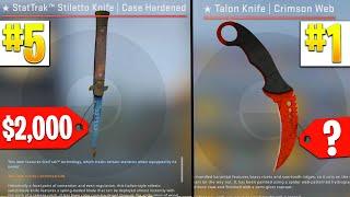 best prisma case knives - Thủ thuật máy tính - Chia sẽ kinh nghiệm