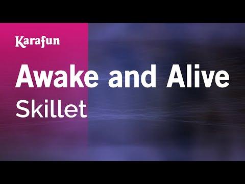ALIVE TÉLÉCHARGER AWAKE SKILLET MP3 AND