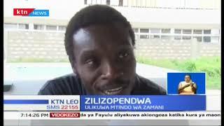 Zilizopendwa: Nywele za Afro