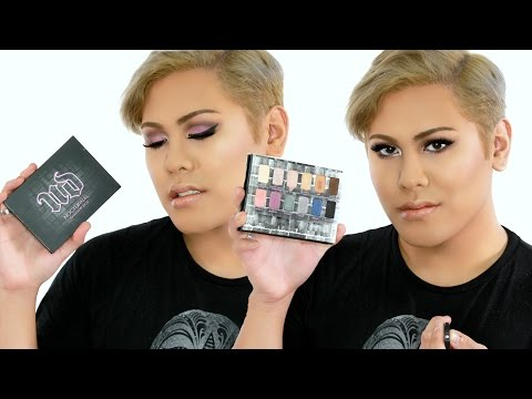 Nocturnal Shadow Box by Urban Decay #7