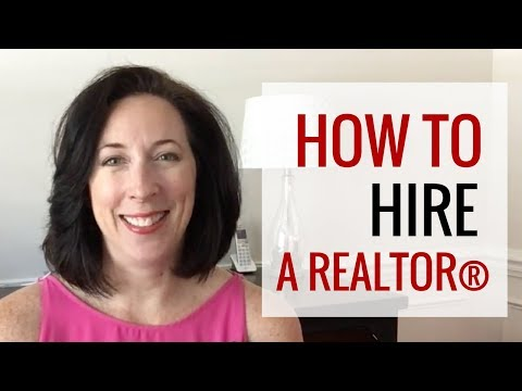 How to Hire a Realtor - 5 Tips