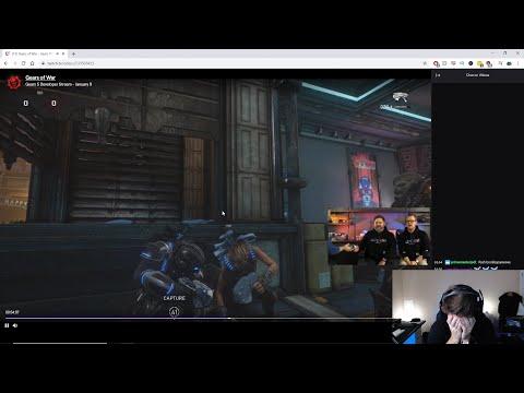 We Need To Talk Coalition | Gears 5 Developer Stream Response