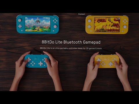 New Controller from 8BitDo, Shovel Knight is done! Plus the Nintendo Download