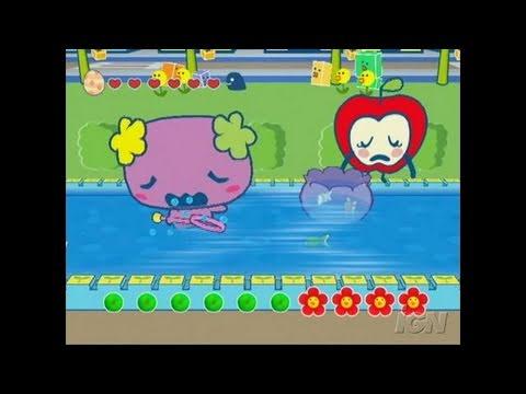 Видео № 1 из игры Tamagotchi Party On! [Wii]
