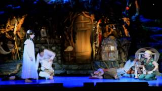 Distant Melody (Peter Pan)- Carly Bracco & Cathy Rigby