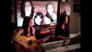 The love triangle ♥ - Ana e Irene Sr