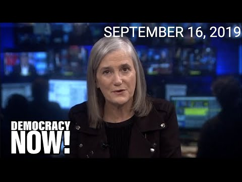 top u.s. & world headlines — september 16 2019