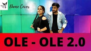 OLE OLE 2.0 - Jawaani Jaaneman | Saif Ali Khan | Saksham Agarwal Choreography